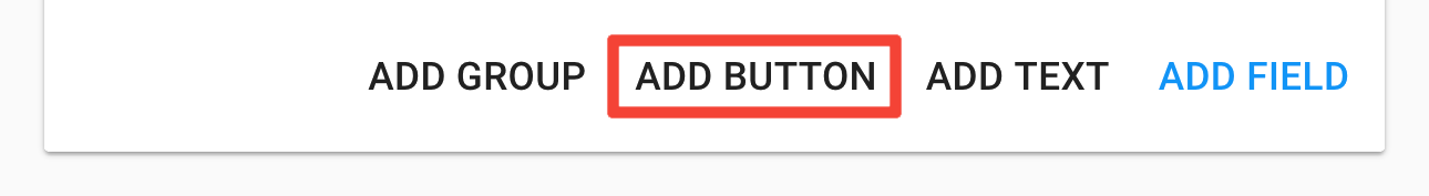 The new Add Button link